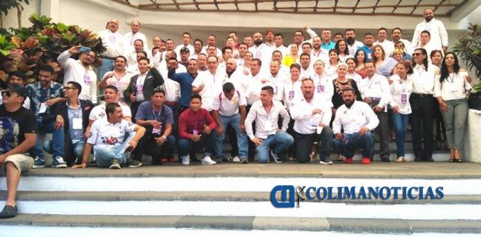 Manzanillo Adicciones 01 696x343 - Manzanillo sede de líderes y representantes de los Centros de Rehabilitación contra las adicciones en México