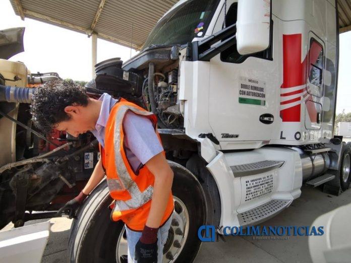Verificación 696x522 - Las verificaciones al transporte público son fundamentales para la seguridad de los usuarios: Mariño Chavarria