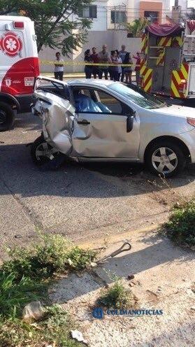 accidente joao dos muertos - Detienen a Joao Maleck tras provocar accidente en Zapopan; resultaron dos personas muertas