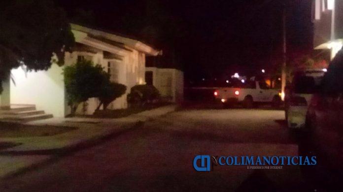 ejecutana a mujer salagua 696x391 - Esta noche acribillan a una mujer en Salagua