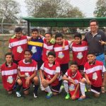 fútbol primaria Ignacio Ramírez TC 150x150 - Logra otro triunfo la primaria Ignacio Ramírez TC de Manzanillo, en fútbol varonil