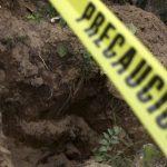 identifican cadaveres precaucion 150x150 - Localizados sin vida cuatro mujeres y tres hombres en 20 días; todos eran de Tecomán