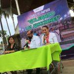 organizan torneo contra las adicciones 150x150 - Organizan torneo de futbol para prevenir las adicciones