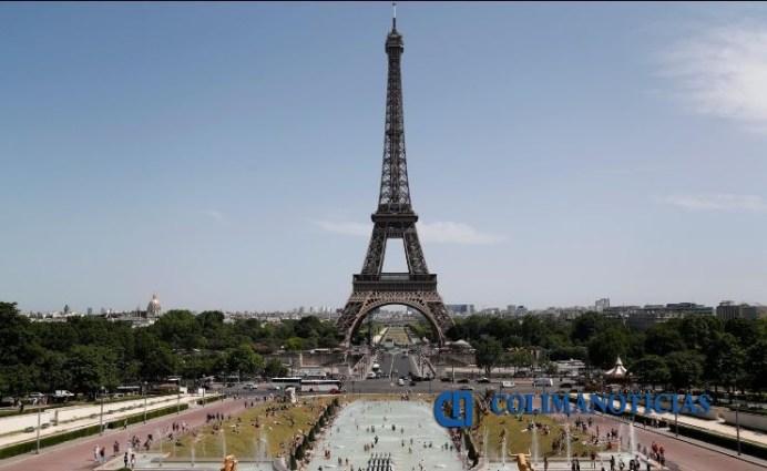 paris torre