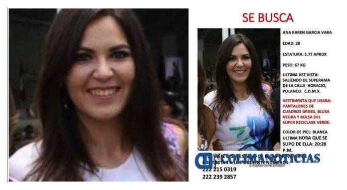 secuestrada polanco 696x381 - Circula en redes sociales video del secuestro de una joven en Ciudad de México