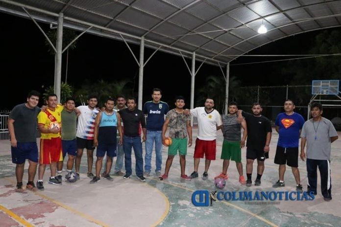 Alcalde Carlos Carrasco impulsa el deporte en Ixtlahuacán 696x464 - Alcalde Carlos Carrasco impulsa el deporte en Ixtlahuacán