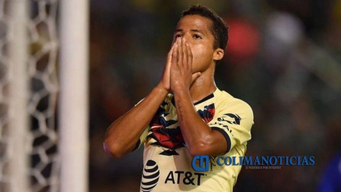 Giovani Dos Santos 696x392 - Gris debut para Giovani Dos Santos en el fútbol mexicano