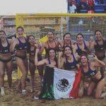 Incode 31 150x150 - Clasifica México al Mundial de Handball de Playa en Italia 2020