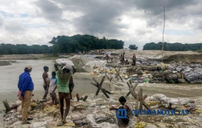 Inundaciones-India
