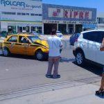 Sólo daños materiales deja encontronazo en la avenida Elías Zamora 150x150 - Sólo daños materiales deja encontronazo en la avenida Elías Zamora, en Manzanillo
