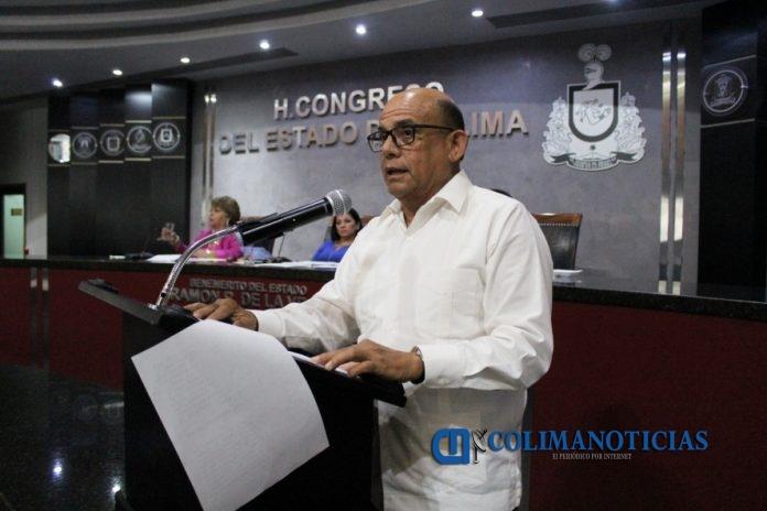 arturo garcia 696x464 - Congreso Local aprueba minuta federal para otorgar derechos a personas Afromexicanas