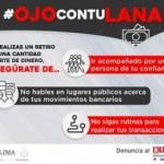 banner gob edo 911 LANA julio