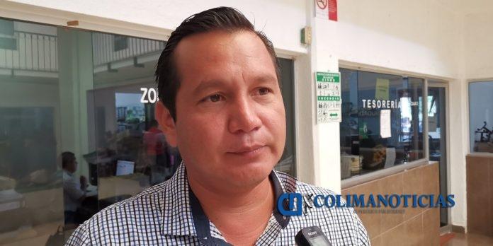 daniel sanchez 696x348 - Limitada la guanábana para exportar: Daniel Sánchez
