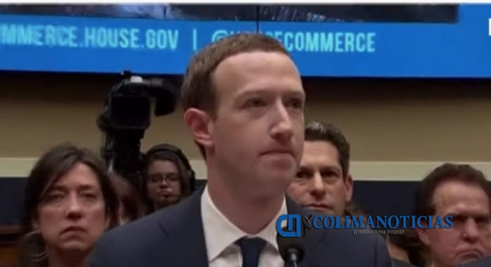 zuckerberg 696x379 - Documental analiza el escándalo de Cambridge Analytica