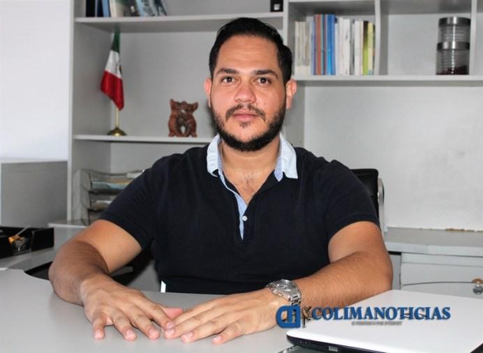 Alejandro García PAN