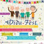 FESTIVAL 150x150 - Invita CDHEC al 'Vida Fest: Por los Derechos de la población adulta mayor'