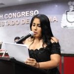 Francis Anel Bueno Sánchez 150x150 - Congreso exhorta a autoridades a participar en donación de bienes