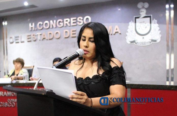Francis Anel Bueno Sánchez 696x459 - Congreso exhorta a autoridades a participar en donación de bienes