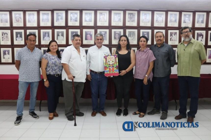 Iffecol 1 1024x682 - Anuncian a ganadora del cartel de la Feria de Todos los Santos 2019