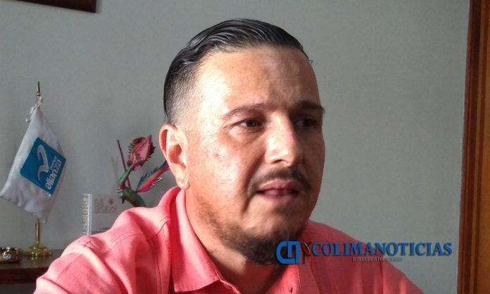 Javier Pinto Torres 1 696x417 - Llama Pinto a revisar situación que atraviesa el Ipecol