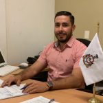 Juan Pablo Carrasco 150x150 - Tramite de cambio de Identidad de Género es gratuito hasta el 20 de agosto