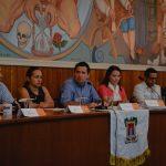 Leoncio Morán presenta evaluación del Festival Internacional del Volcán 2019 150x150 - Leoncio Morán presenta evaluación del Festival Internacional del Volcán 2019