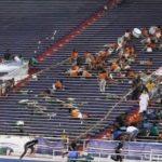 Tiroteo en Alabama 150x150 - 10 heridos deja tiroteo en juego de fútbol en secundaria de EU