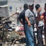 taller pirotecnia  150x150 - Dos personas muertas por explosión de taller de pirotecnia en Estado de México