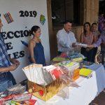 utiles escolares en ixtlahuacán 150x150 - Se suma personal sindicalizado y de confianza a la campaña de donación de útiles escolares en Ixtlahuacán