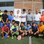 Cascarita INJU 6 150x150 - Concluye torneo 'Cascarita INJU 6' con gran éxito