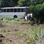 DCA89B55 6672 4704 B4F8 DC4F64A28C50 150x150 - Fuerte accidente de camión de pasajeros cerca de Suchitlán en Comala