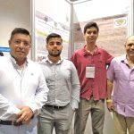 Estudiantes asisten a Congreso Nal. en Veracruz junto con sus profesores 150x150 - Presentan alumnos de la UdeC proyectos de investigación en congreso nacional