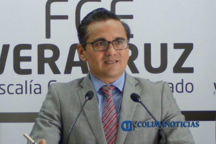 Jorge Winckler 696x464 - Juez ordena aprehender a Jorge Winckler, ex fiscal de Veracruz