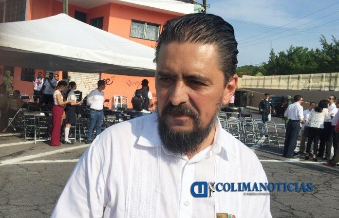 José Jaime Núñez 696x448 - Jubilados de Sección 6 del SNTE han sido víctimas de estafas por parte de algunos abogados: Núñez Murguía