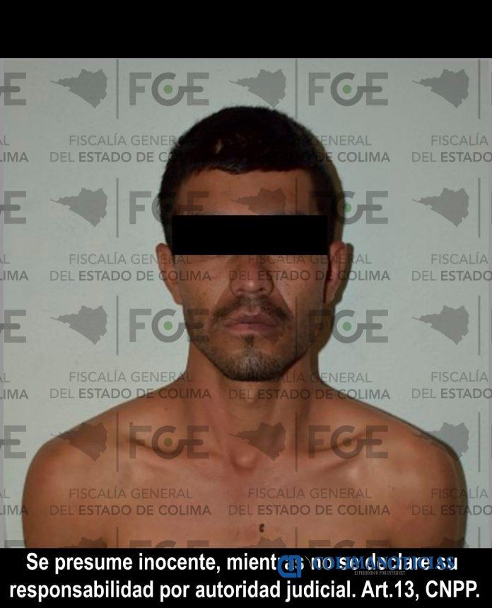 Le dan 33 años de cárcel por secuestro 696x860 - Le dan 33 años de cárcel por secuestro; la investigación llevó a fosas de Santa Rosa