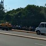 choque 150x150 - Camión urbano choca contra taxi en Manzanillo