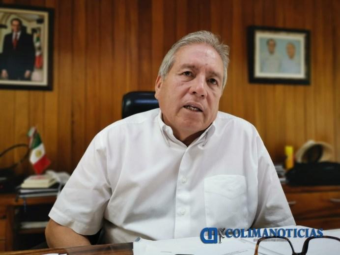 eduardo gutierrez director del incoifed