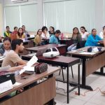 30 docentes de la Sección 6 del SNTE reciben curso taller de Lengua de Señas Mexicanas 150x150 - 30 docentes de la Sección 6 del SNTE reciben curso-taller de Lengua de Señas Mexicanas