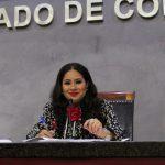 Dip. Ana Karen Hernández Aceves 01 150x150 - Que actas tengan vigencia permanente, propone Diputada Claudia Aguirre Luna