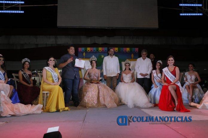 JIPS Inauguración 5 696x464 - ¡Colima de fiesta: inicia la Feria de Todos los Santos!