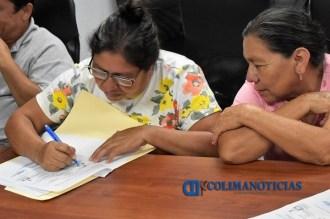 """Logran acuerdo entre Ejidatarios y Productores de """"El Mixcuate"""""""