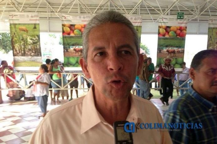 OSCAR AVALOS LIDER LIMOINERO