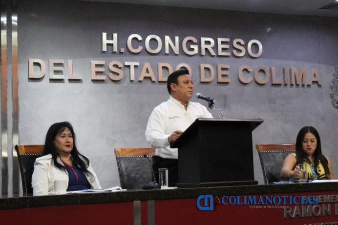 Sanmiguel Sánchez comparecencia