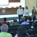 Sesión informativa de preparación para movilidad 150x150 - Informan a estudiantes y padres sobre proceso de movilidad académica