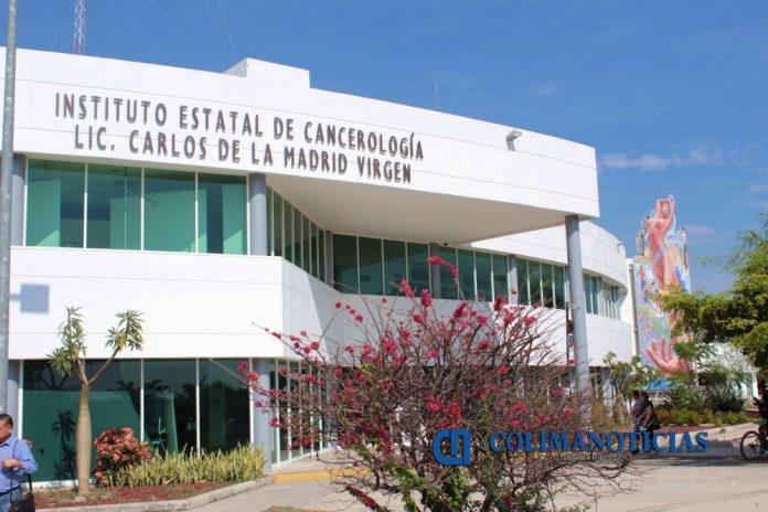 cancerologia colima 696x464 - Logra Salud acreditar Cancerología y Clínicas contra Adicciones ante la Federación
