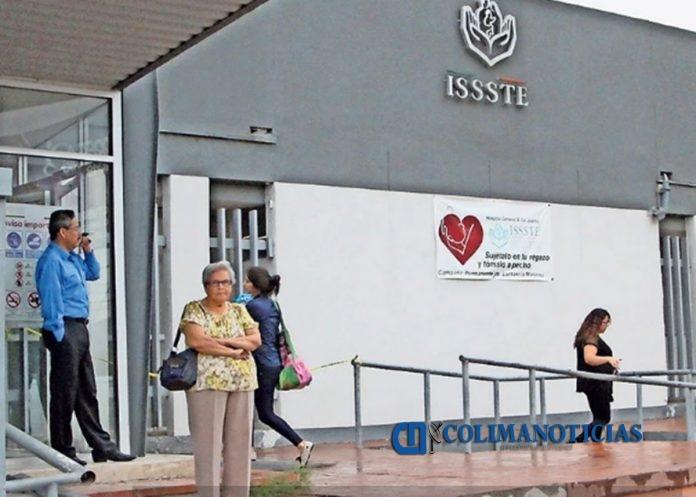 issste mexico 696x497 - Issste desaparece figura de delegados; SHCP indicará cuál será la nueva estructura administrativa