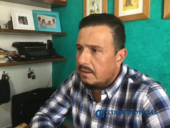 javier pinto 696x522 - No fue adecuada la estrategia del gobierno federal para detención de Ovidio Guzmán: Pinto