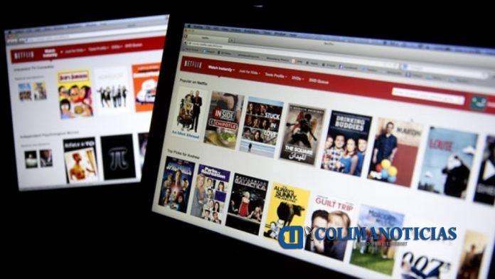 netflix 696x392 - Netflix, listo para hacerle frente a la llegada de Disney+ y Apple TV