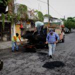 reparacion de baches ayuntamiento colima 150x150 - Ayuntamiento de Colima ha reparado cerca de 15 mil baches durante el primer año de administración