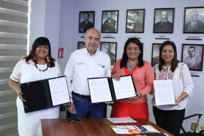 CIM Arnoldo Ochoa 696x464 - Implementarán en Colima el proyecto VIVE a favor de las mujeres: ICM